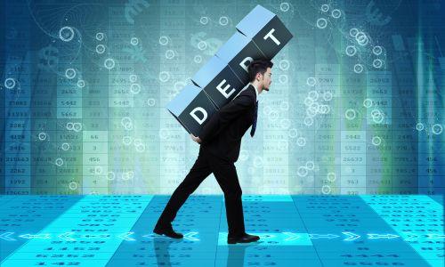 欠債是債主的僕人