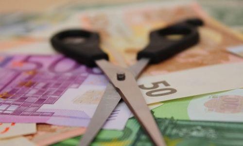 如何擺脫債務